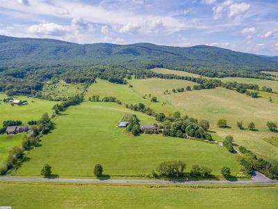 Augusta County Lots & Land For Sale: Summerdean Rd