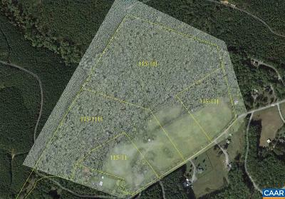 Lots & Land For Sale: 5790 Jefferson Mill Rd