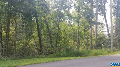 Lots & Land For Sale: Jonquil Rd