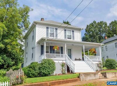 Orange County Single Family Home For Sale: 165 N Madison St