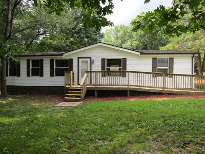 Rockingham County Single Family Home For Sale: 9208 Wagon Wheel Dr