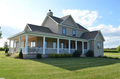 Augusta County Single Family Home For Sale: 260 Morton Rd