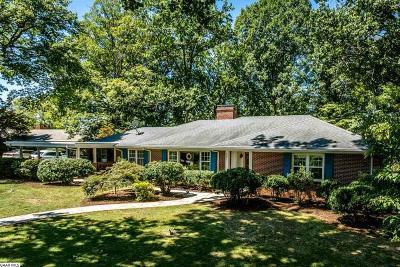 Waynesboro Single Family Home For Sale: 661 Oak Ave