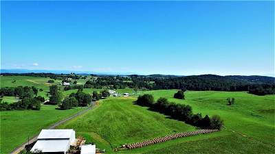 Augusta County Farm For Sale: 2245 Spring Hill Rd