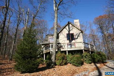 Nelson County Single Family Home For Sale: 1951 Laurel Springs Dr
