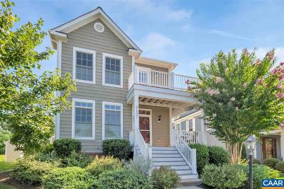 Crozet Single Family Home For Sale: 8137 West End Dr