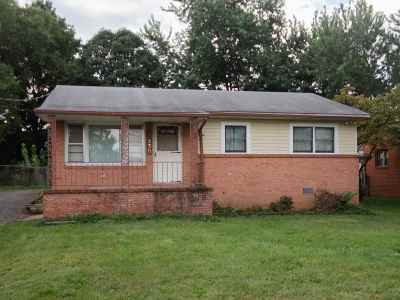 Harrisonburg Single Family Home For Sale: 230 Rockingham Dr
