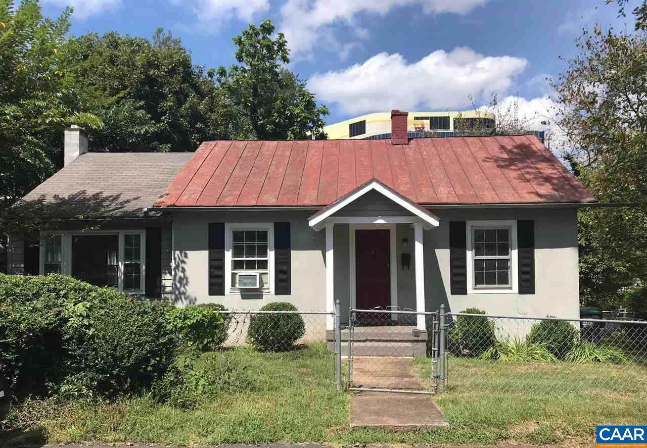 3 bed / 1 bath Rental For Rent in Charlottesville for $1,345