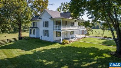 Greene County Single Family Home For Sale: 8616 Dyke Rd