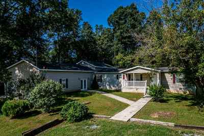 Page County Single Family Home For Sale: 136 David Dr