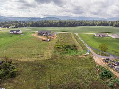 Augusta County Lots & Land For Sale: Benz Rd
