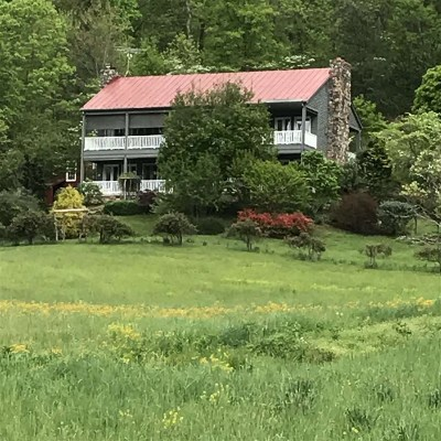 Madison County Single Family Home For Sale: 2684 Whippoorwill Rd