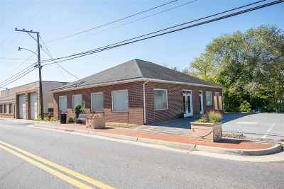Commercial For Sale: 242 N Main St