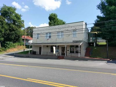 Commercial For Sale: 2210 W Beverley St