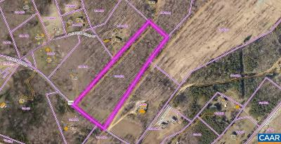 Scottsville VA Lots & Land For Sale: $81,000