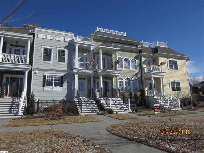 Rockingham County Rental For Rent: 3369 Preston Shore Dr