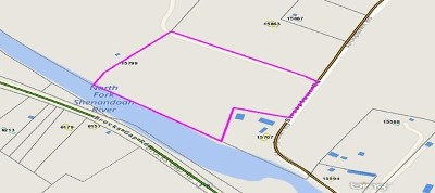 Timberville Lots & Land For Sale: 15799 Strooptown Rd