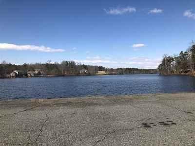 Louisa County Lots & Land For Sale: Lot 208 Pinehurst Rd
