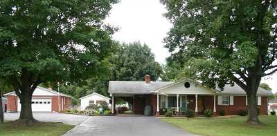 Single Family Home For Sale: 209 10th St