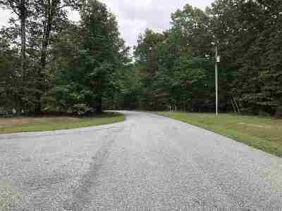 Louisa County Lots & Land For Sale: 612 Pine Harbour Dr