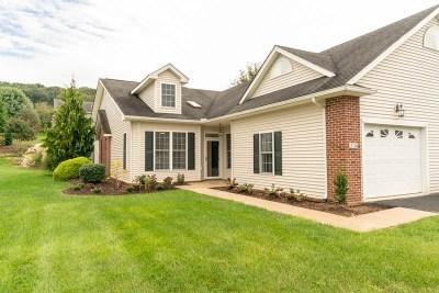 Rockingham County Rental For Rent: 338 Spring Oaks Dr