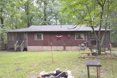 New Market VA Single Family Home For Sale: $125,000