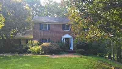 Churchville VA Single Family Home For Sale: $344,900