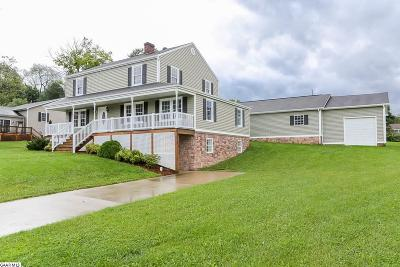 Staunton VA Single Family Home For Sale: $299,900