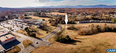 Ruckersville VA Lots & Land For Sale: $215,000