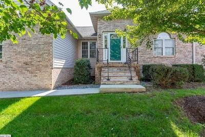 Augusta County Townhome For Sale: 43 Enchanted View Cir