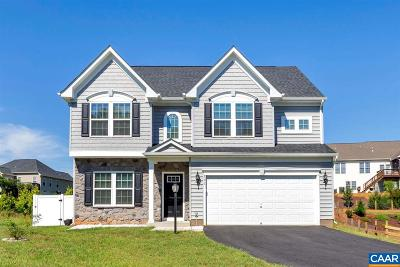 Single Family Home For Sale: 293 Ridgemont Rd