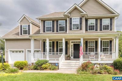 Single Family Home For Sale: 282 Lake Dr