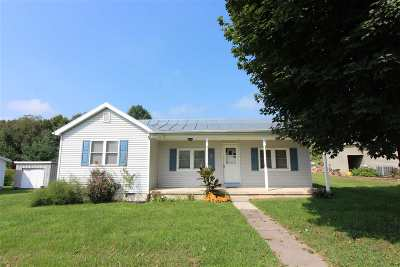 Shenandoah County Single Family Home For Sale: 6171 Randall St