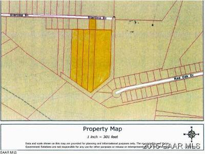 Staunton Lots & Land For Sale: Tbd Sterling St