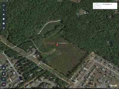 Augusta County Lots & Land For Sale: 91 Forgotten Ln