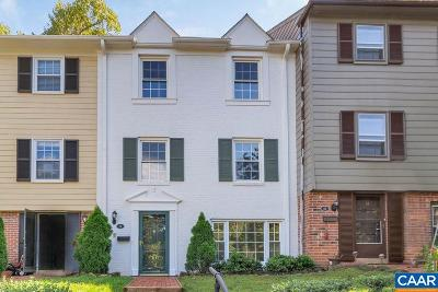 Townhome For Sale: 17 Georgetown Green