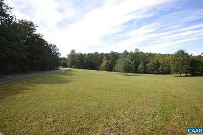 Lots & Land For Sale: Dawsonville Rd