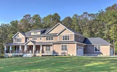 Albemarle County Single Family Home For Sale: 3288 Hardware River Rd