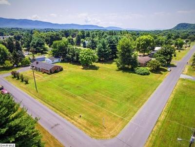 Rockingham County Single Family Home For Sale: 607 12th St