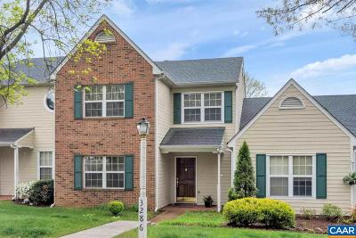 Townhome For Sale: 3286 Arbor Trace