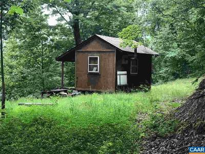 Lots & Land For Sale: 0a Ruth Hollow Fire Trl