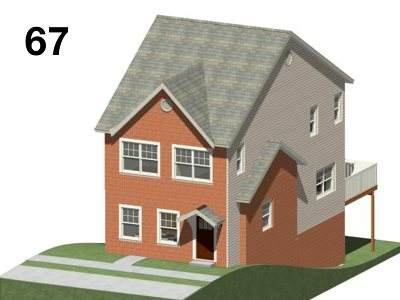 Harrisonburg, Mcgaheysville, Elkton, Bridgewater, Broadway Townhome For Sale: 2231 Deyerle Ave