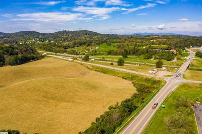 Augusta County Lots & Land For Sale: White Hill Rd