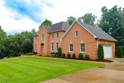 Single Family Home For Sale: 251 Heritage Dr