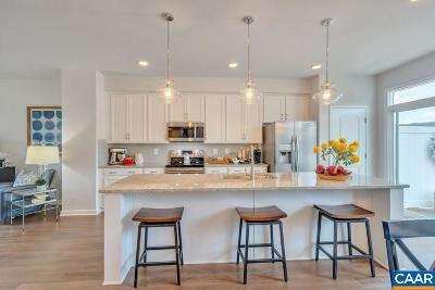 Charlottesville Townhome For Sale: 2306 Avinity Ct