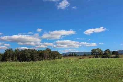 Stuarts Draft Lots & Land For Sale: Lot 9 Jaspers Ln