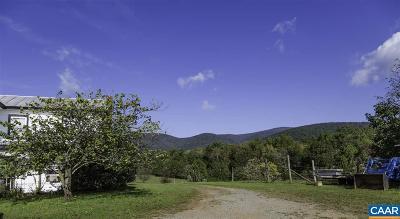 Greene County Farm For Sale: 1097 Haneytown Rd