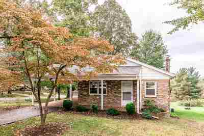 Rockingham County Single Family Home For Sale: 89a A St