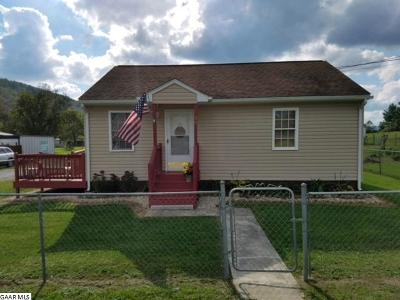 Single Family Home For Sale: 38 Katie Dr