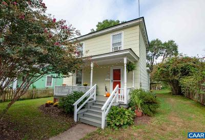 Single Family Home For Sale: 131 Goodman St